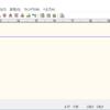 サクラエディタで同じ処理を繰り返すマクロの作成方法(マクロを作成してバッチにして実行する方法)