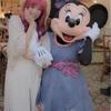 ♡ 10/15-16 香港ディズニー エンチャ ミニーちゃん ♡