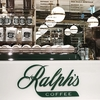 Ralph's Coffee  -Hong Kong-