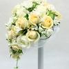 Tears Drop bouquet