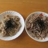 昼麺オンパレード!