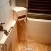 部屋の浴室が檜風呂!?富山県の御宿野乃の宿泊レビュー