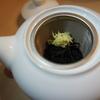 生姜紅茶(ジンジャーティー)で身体ぽかぽかデトックス