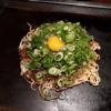 【花たぬき】京のお好み焼き「たぬき焼き」をはじめ気軽に鉄板焼きがいただける落ち着いた空間のお店、ポイントも!