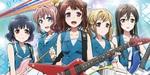 【神曲】BanG Dream!(バンドリ)おすすめの曲ランキング【曲まとめ】