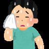 【汗っかき】発達さーべい「あなたの体温調節」【微熱】