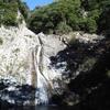 新神戸駅の下から布引の滝、市ヶ原を通って再度山大龍寺へ(六甲ハイキング・神戸)
