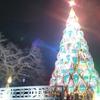 #623 クリスマスイルミネーション in 御殿場高原時之栖