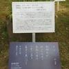 万葉歌碑を訪ねて(その1111)―奈良市春日野町 春日大社神苑萬葉植物園(71)―万葉集 巻十一 二七七一