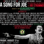 A SONG FOR JOE 〜Celebrating the birthday of Joe Strummer
