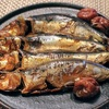 【圧力鍋】真いわしの梅煮の作り方:エイジングケアのレシピ