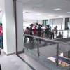 マレーシア日本語大使館でパスポート更新後、移民局に行って入国スタンプを転記してもらう