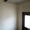 キッチンの壁をぼちぼち塗装中