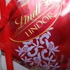 リンツのチョコ「リンドール」!かわいいバレンタインプレゼントにおすすめ!