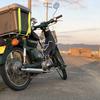 キタコ 75cc ライトボアアップキットのインプレ