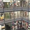 【世界の図書館】「ユトレヒト大学図書館」はこんなところ~。ダムタワーやドム教会から歩いて10分と好アクセス。(Utrecht University Library Cntre)