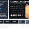 【無料化アセット】デザインパーツを組み合わせてスタイリッシュなGUI制作「Tactical Diegetic UI」/ 大量のオブジェクト名を一括リネーム「Turbo Rename」/ 高品質&軽量化された惑星シェーダ「Customizable Planet Shaders」/ ボムに使える3Dモデル「Barrels and Crates PBR」