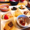 【京都旅行】嵐山駅ランチ『嵐山ぎゃあてい』の京おばんざい