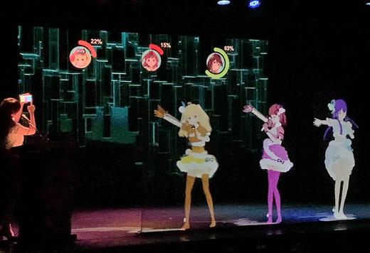 全フロアを5G化。「Mixalive TOKYO」からウィズコロナ時代の新しいエンターテイメントを