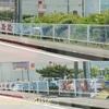 道の駅 田野駅屋出発後(5月4日)