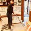 大掃除中です!