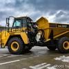 【建機写真】コマツ小山工場で撮ったダンプトラック【建機】【重機】【ダンプトラック】【コマツ】