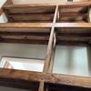 120センチ水槽が置ける水槽マンションを自作したよ!