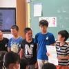 6年生:英語 日本を紹介しよう