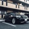 【BMW X1 N52B30】ステアリングの遊びは前期25iの不具合?
