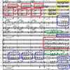 吹奏楽のための交響的小品 主題操作 楽曲の仕組み編2