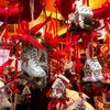 横浜赤レンガ倉庫クリスマスマーケット★横浜デート、家族で休日お出かけスポットにおすすめ