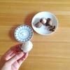 皮むき・芋洗いが簡単に。皮むき手袋「ムッキー」を使っています