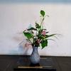 花とアートとライブラリー <布袋葵の物語>と9・11