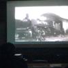 労働映画『機関車C57』『貨物列車』が終了