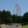 【双子とお出かけ】葛西臨海公園
