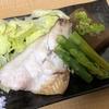 鯛飯&鯛焼き