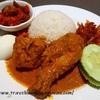 <マレーシア:クアラルンプール>Madam Kwan's ~カジュアルで子連れにもおすすめのマレーシア料理店~