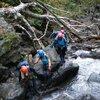 オシラネップ川~白幽の滝見学~