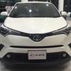 【トヨタ C-HR】実車はクッソかっこいい!値引き、価格、納車時期について聞いてきたよ!