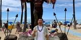 心と体のメンテナンスをしに、ハワイへ!!!