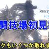 【MHWI】闘技大会マスター級(全7クエスト) 初見で一気に攻略完了!オールSランク達成!EX身軽さの耳飾りαとEX陽動の耳飾りαゲット!【モンスターハンターワールドアイスボーン/IceBorne】