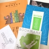 「BOOKMARK」第4号 「えっ、英語圏の本が1冊もない!?」 無事入手しました