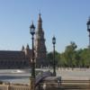 【セビリア観光】美しいスペイン広場と周辺の公園を楽しむ!