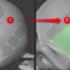 3DCGのリトポロジー(今の結論)