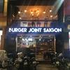ホーチミン、ブイビエン近くの本格ハンバーガー@Burger joint saigon