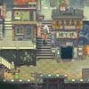 「イーストワード」ジブリ映画やMOTHERの影響を受けたアドベンチャーゲーム