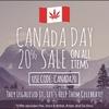 SALE Namaste Vapes UK CANADA DAY