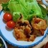 鶏の西京焼きの作り方。自分の気持ちをなかったことにしない、疑わない。