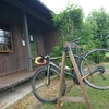 【8.25 日常】CAFE FUTHEにロードバイクで行ってきた!激坂散策と恋の予感