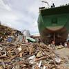 フィリピンの台風の被害から、世界を思う。